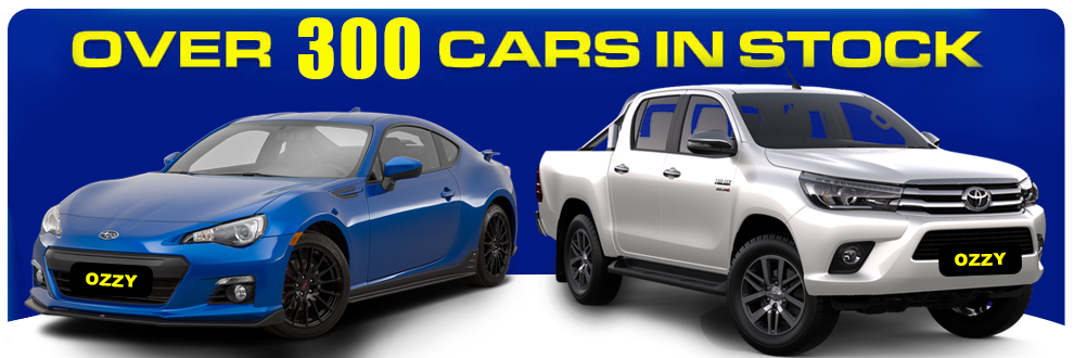 Ozzy Car Sales Over 200 Cars In Stock